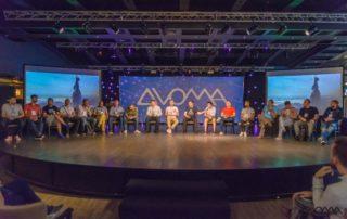 Конференция по продвижению сайтов, заработку на трафике и сайтах